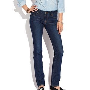 Super Cute Sweet'n Straight Jeans by Lucky Brand